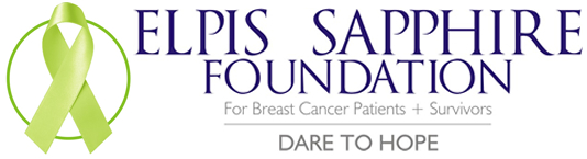 Elpis Sapphire Foundation Logo
